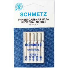 Иглы SCHMETZ Universal №70-80-90 для БШМ