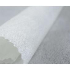 Флизелин клеевой 35г/м2 Флиз-009 белый